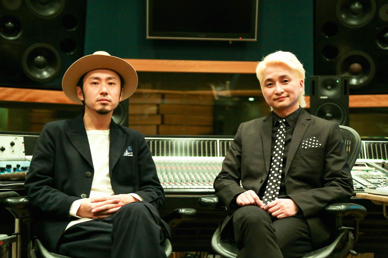 ACIDMAN・大木伸夫 / NAOTO 撮影=風間大洋