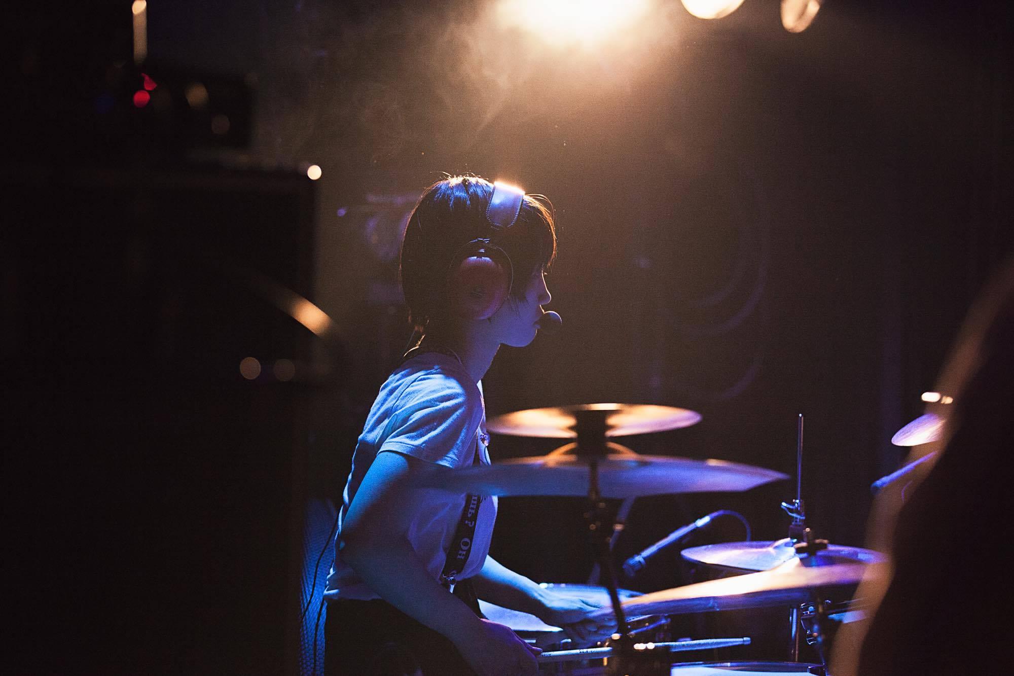 UNIDOTS live 2019 - 孵化 -