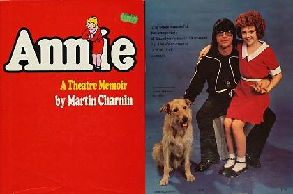 【訃報】ミュージカル『アニー』作詞・ブロードウェイ初演演出のマーティン・チャーニンさん