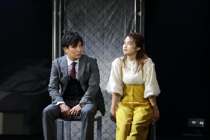 現代日本の生きづらさを描き出す群像劇 『いつか〜one fine day』ゲネプロレポート