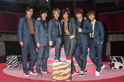 男劇団 青山表参道X、第2回公演が開幕 笑いあり、涙あり、歌あり、踊りありの完全オリジナル密室劇に挑戦