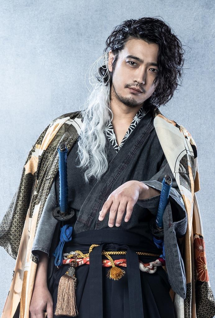 天元 (谷口賢志)  (C)2020 toei-movie-st