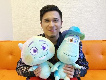 木村昴、ディズニー&ピクサー最新作『ソウルフル・ワールド』に出演、日本版エンドソングの歌唱と日本語訳も担当