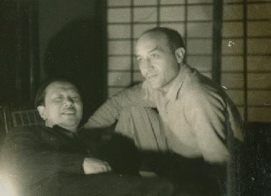 『イサム・ノグチと岡本太郎―越境者たちの日本―』展が、川崎市岡本太郎美術館で開催