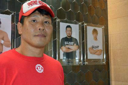 新団体GLEATが10・15後楽園でプレ旗揚げ! 田村潔司インタビュー「いろんなスタイルがあるなかでUWFのスタイルを一番見てほしい」