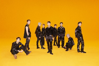 NCT 127 新曲「英雄; Kick It」MVのカンフーが話題、YouTube再生数がグループ史上最速で増加