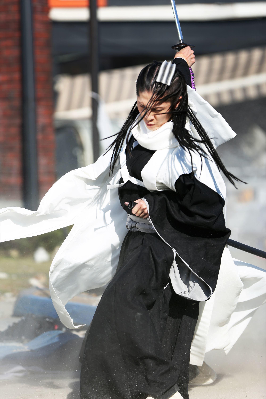 (C)久保帯人/集英社 (C)2018 映画「BLEACH」製作委員会