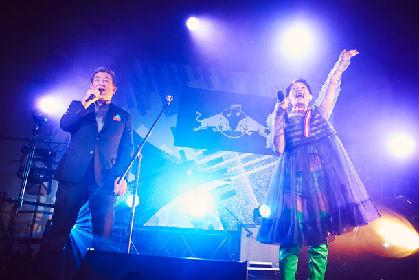 KICK、水カン、ヤスタカ、Nulbarichの熱演交差した「SOUND JUNCTION」に加山雄三も