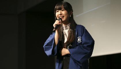 声優・茅野愛衣が日本酒を飲みながら食べる番組「かやのみ」の日本酒フェス『かやふぇしゅ』開催決定
