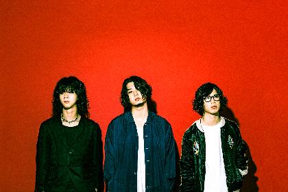 SIX LOUNGE、ニューシングル「幻影列車」を本日ラジオ初オンエア