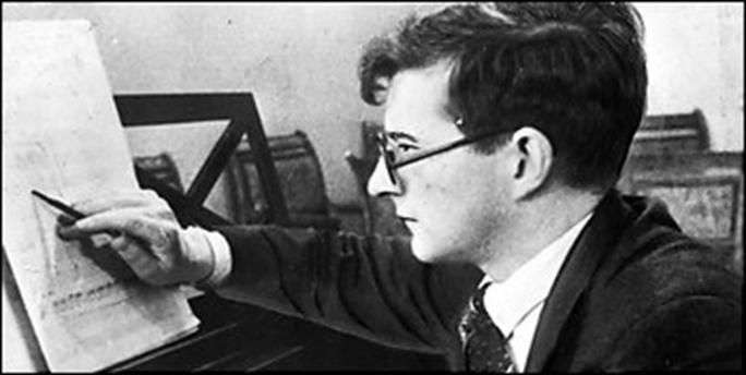 交響曲第五番はまだ30代の若き天才の仕事だ