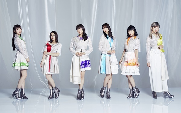 i☆Ris 【出演6回目】
