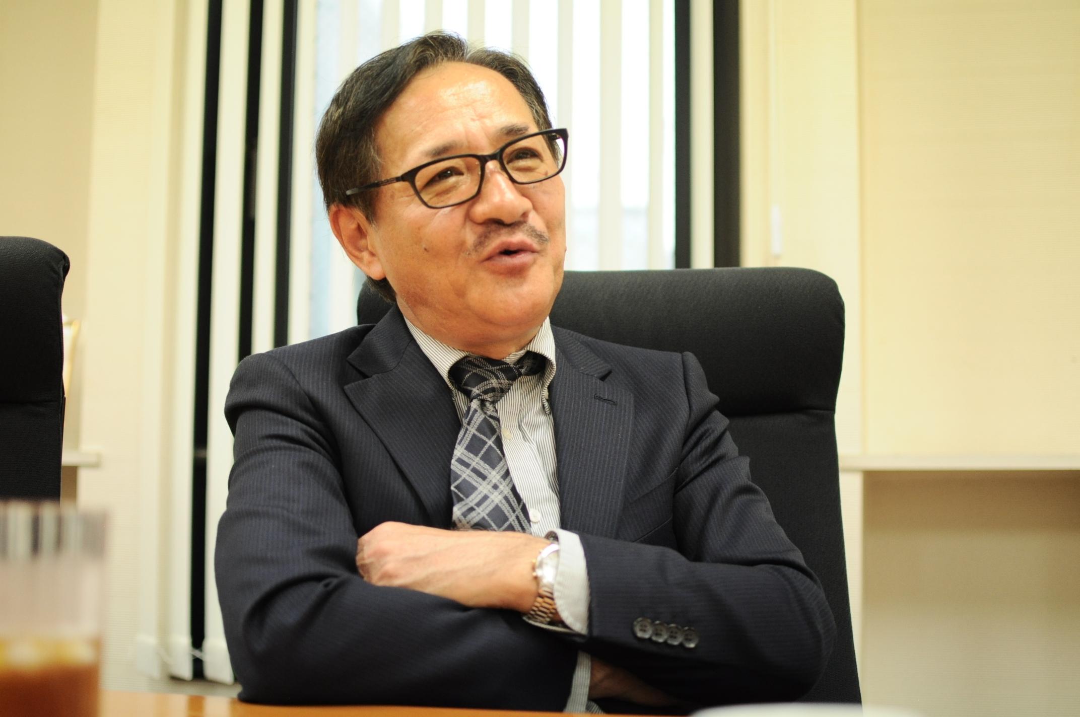 ザ・プロデューサーズ/第一回(前編) 門池三則氏