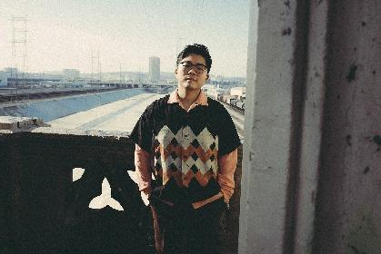 さかいゆう デビュー10周年記念の野音ライブに佐藤竹善、竹内朋康、日野皓正の出演が決定