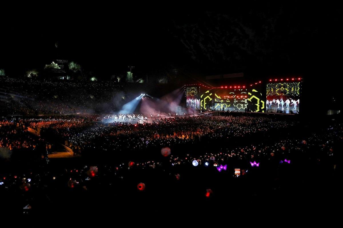 BTS (C)Big Hit Entertainment