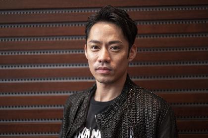 髙橋大輔インタビュー 『氷艶』第二弾の見どころとは?《後編》