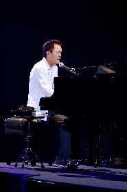 小田和正、2011年楽曲「東京の空」がTBSのドキュメンタリー番組『東京の空』のテーマ曲に決定