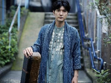 森山直太朗が約5年半ぶりにシングルCD発売、カロリーメイトCM曲「さくら(二〇二〇合唱)」がCD化