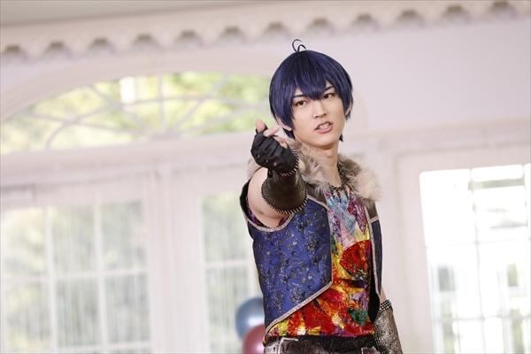 和田雅成 (C)赤塚不二夫/「おそ松さん」on STAGE製作委員会2020