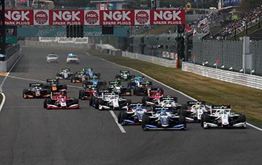 『ツインリンクもてぎ2&4レース』は8月17日(土)・18日(日)にツインリンクもてぎ(栃木県)で開催される
