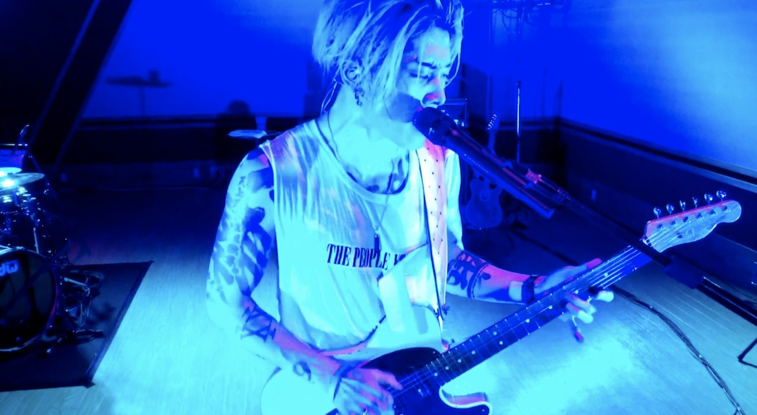 MIYAVI『Virtual LIVE - Level 2.0』