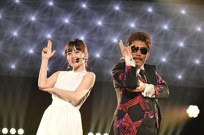 (C)Sony Music AnimeSongs ONLINE 日本武道館