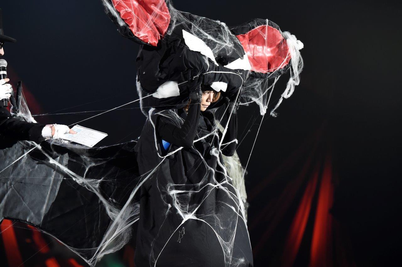 HALLOWEEN CLEECTION/Shinya