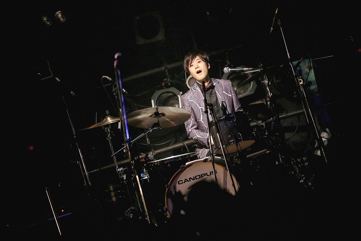 GOODWARP/撮影=後藤壮太郎