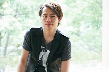 コンサート『Seasons of love』に込める想いとは――シンガーソングライター中川晃教、明治座で歌う