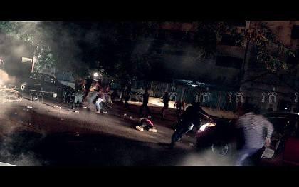 【映画レビュー】『エンド・オブ・ザ・デイズ』カンボジア・ゾンビ襲来!ほのぼのとしたサバイバルと美しい街並みに注目