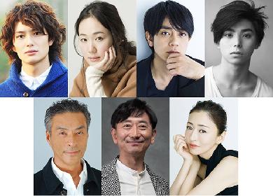 岡田将生、黒木華らでシアターコクーン『ハムレット』上演決定! 演出のサイモン・ゴドウィンは日本初登場