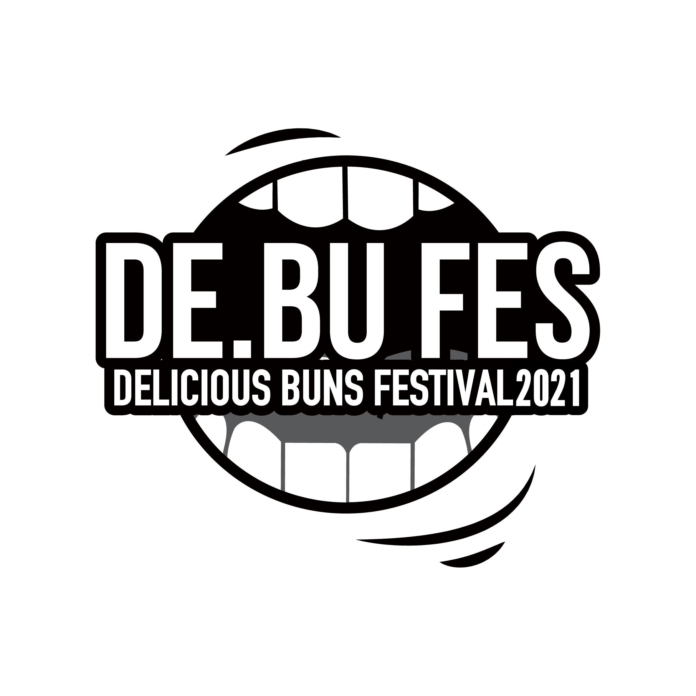 『DElicious BUns FESTIVAL2021』