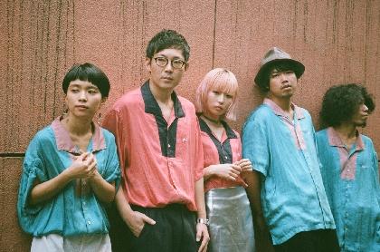 Awesome City Club、ステージ衣装のボウリングシャツを受注販売 KEISUKEYOSHIDAとのコラボ