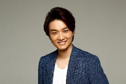 井上芳雄にインタビュー「個人的に賞を贈りたい人がいるんです!」~「生中継!第73回トニー賞授賞式」