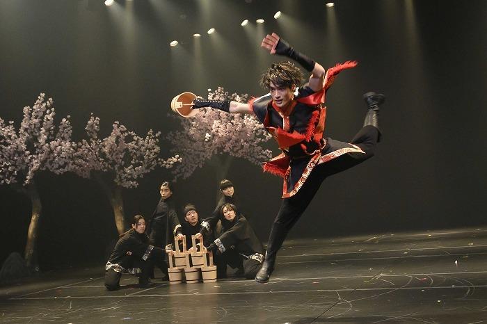 イマーシブシアター『サクラヒメ』~『桜姫東文章』より~  (C)松竹