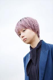 Maica_n、1stアルバム『replica』の詳細を発表 ジャケット写真&新アーティスト写真も公開に