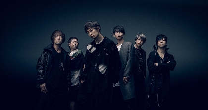 UVERworld、新田真剣佑主演 映画『ブレイブ -群青戦記-』主題歌「HOURGLASS」をシングルとして3月にリリース