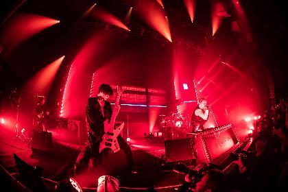 DIR EN GREY、30thシングルのリリースが決定 2020年1月よりヨーロッパツアーを開催
