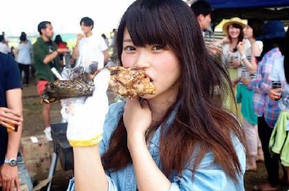 """普段は絶対に食べられない""""珍肉&珍怪魚""""料理と300種類の和酒を楽しむイベントが開催に"""