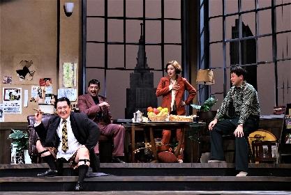 三谷幸喜演出で開幕したニール・サイモン『23階の笑い』の作品背景に迫る~「ザ・ブロードウェイ・ストーリー」番外編