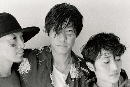 フジファブリック、タワーレコード新宿・渋谷にて新作リリースイベント フラゲ日には生配信も開催