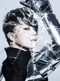 西川貴教 本名名義の1stアルバムを3月に発売、4月からは7都市13公演の全国ツアーも