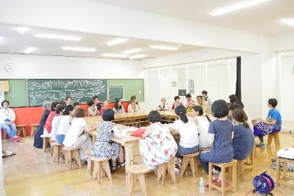 「第2回アジア女性舞台芸術会議」森下スタジオで開催