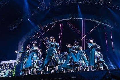 欅坂46、5年間の活動に終止符をうった『THE LAST LIVE』の映像パッケージ発売決定