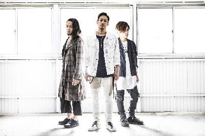 ROOKiEZ is PUNK'D ワールドツアーのファイナルを飾る東名阪公演発表