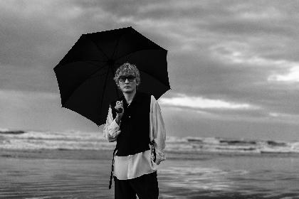 スガ シカオ、デビュー25周年に向けてアルバム『SugarlessⅢ』リリース&ティザー映像を公開 キックオフ特番生配信も決定