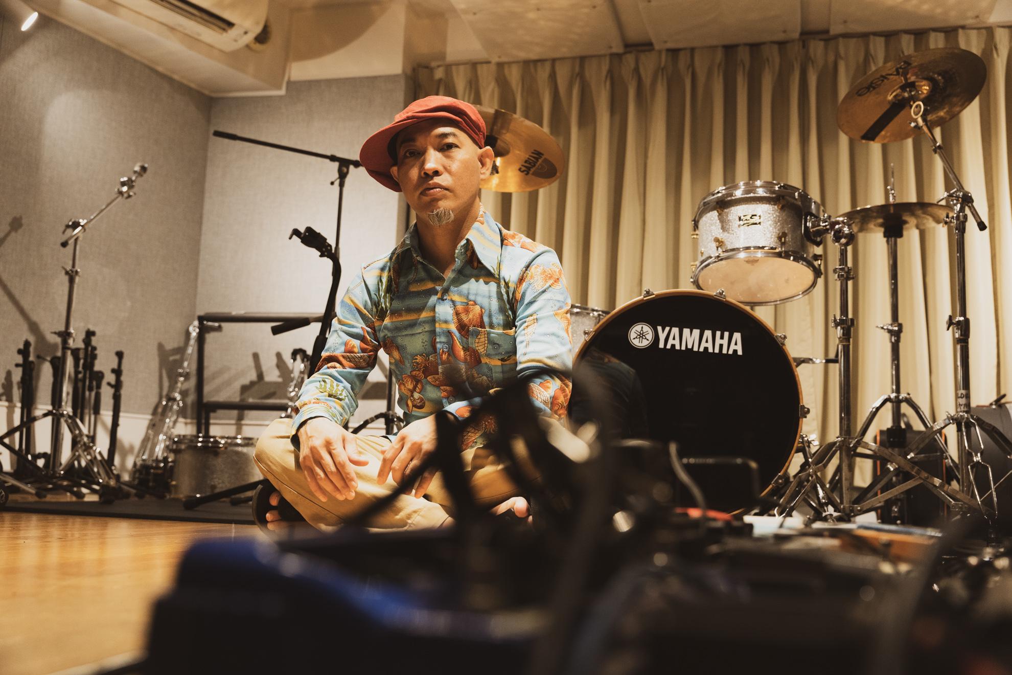 前川真悟(かりゆし58)音楽観の変化と未来のビジョン