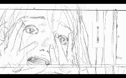 くるり 鳥飼茜作画「心のなかの悪魔」のMVをYouTubeプレミア公開決定
