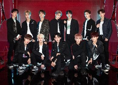 BIGBANGなどが所属するYG ENTERTAINMENTの新人ボーイズグループ・TREASUREがハーフミリオン目前
