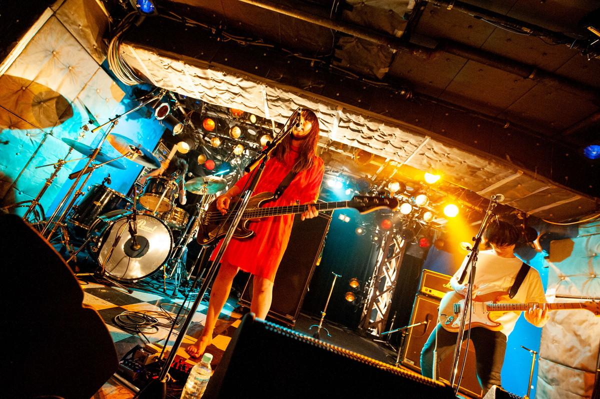 MASS OF THE FERMENTING DRESS Photo by MAYUMI-kiss it bitter-